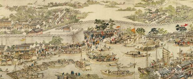 明清时代海上潜规则,徽州福建广东,这三大帮派套路搞混了会死人w12.jpg