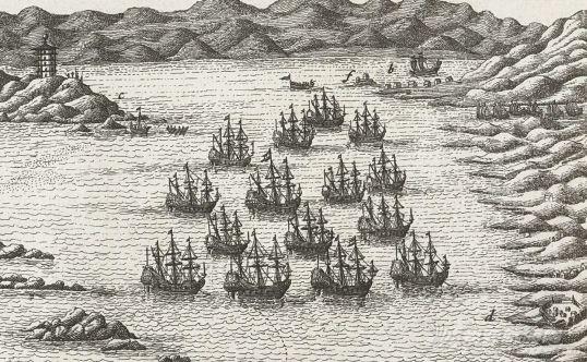 海上实力是清军两倍,却被清朝一招KO,郑家到底输在哪里?w7.jpg