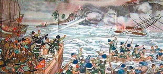 海上实力是清军两倍,却被清朝一招KO,郑家到底输在哪里?w6.jpg