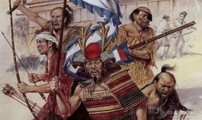 武士,日本,他们,倭寇,和尚 不能打还没势力,为何日本武士都怕他?大倭寇徐海全靠这一招  191056a6svasbo0buncvsv