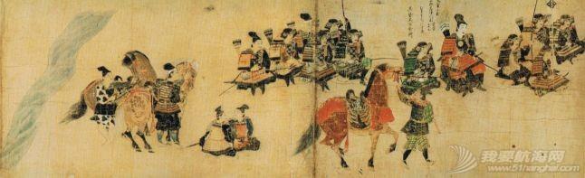 只要手下有日本人打工,就能算作倭寇? 海商和倭寇该如何区分?w5.jpg
