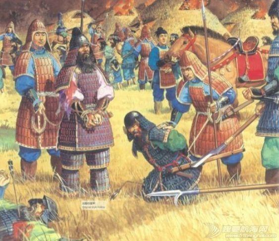别看在打贸易战,古代他们才是一家,说说大和民族与朝鲜半岛的爱恨纠葛w8.jpg