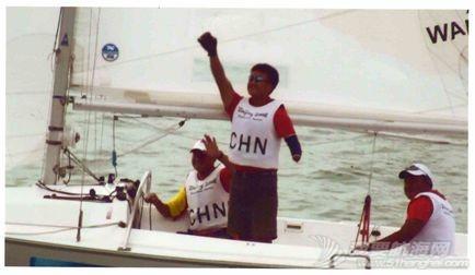 徐京坤:航海给了我最短暂又最精炼的人生教育|追风的人⑩w9.jpg