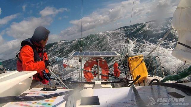 徐京坤:航海给了我最短暂又最精炼的人生教育|追风的人⑩w17.jpg