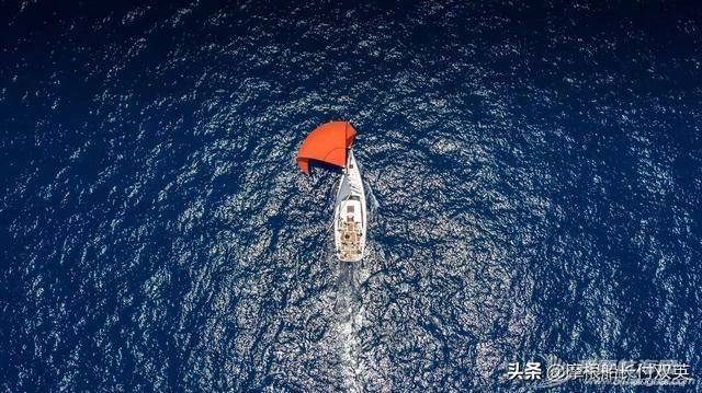 帆船环球那些事儿第三期《晕船了咋办》……所有人都能克服晕船