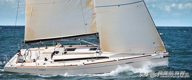 帆船环球那些事儿第四期《买条帆船多少钱》……真实价格大揭秘