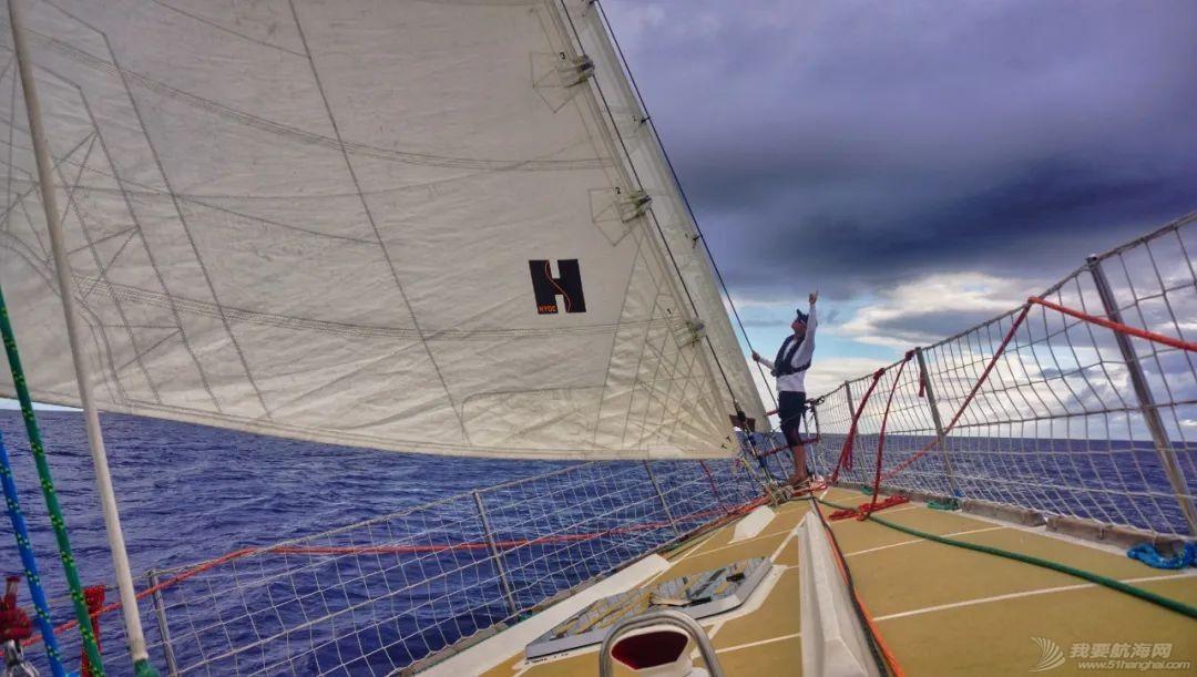 赛段五船员回顾(下) | 珠海号上的一天w6.jpg