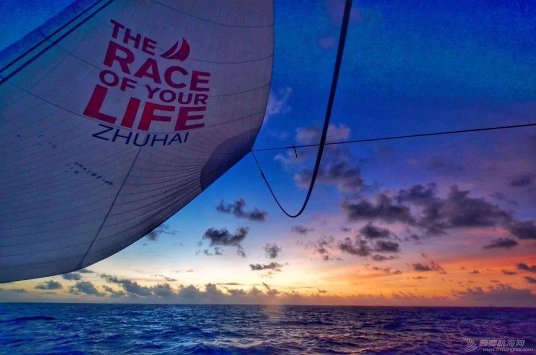 赛段五船员回顾(下) | 珠海号上的一天w8.jpg