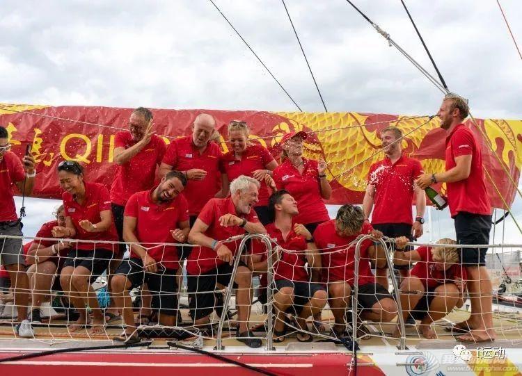克利伯帆船赛青岛号总积分继续领跑环球航程已达两万海里w1.jpg
