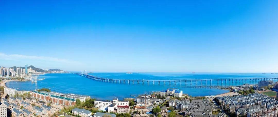 这么美!大连2211公里海岸线你见过多少?