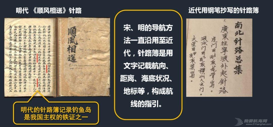 小帆笔记:中式帆船的古往今来(上)|非常航海课堂w29.jpg