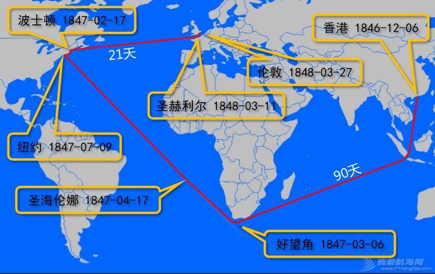 小帆笔记:中式帆船的古往今来(上)|非常航海课堂w35.jpg