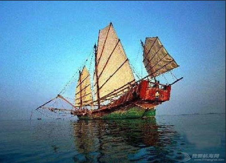小帆笔记:中式帆船的古往今来(中) 非常航海课堂w9.jpg