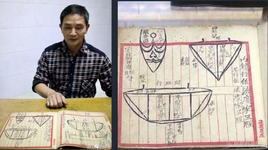 小帆笔记:中式帆船的古往今来(中) 非常航海课堂w6.jpg