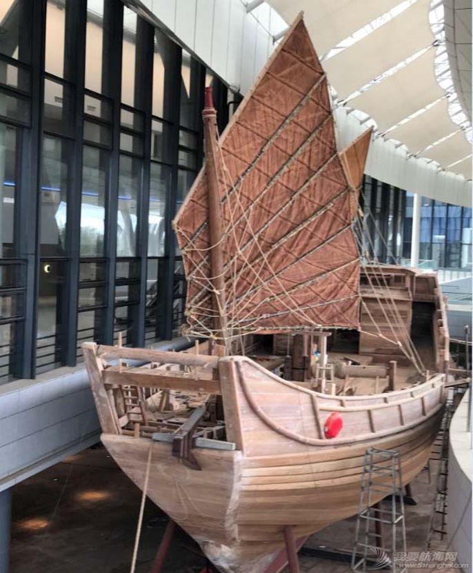 小帆笔记:中式帆船的古往今来(中) 非常航海课堂w11.jpg