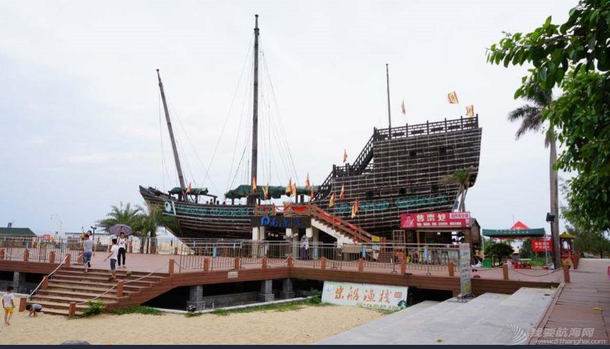 小帆笔记:中式帆船的古往今来(中) 非常航海课堂w10.jpg