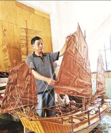 小帆笔记:中式帆船的古往今来(中) 非常航海课堂w12.jpg