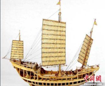 小帆笔记:中式帆船的古往今来(中) 非常航海课堂w13.jpg