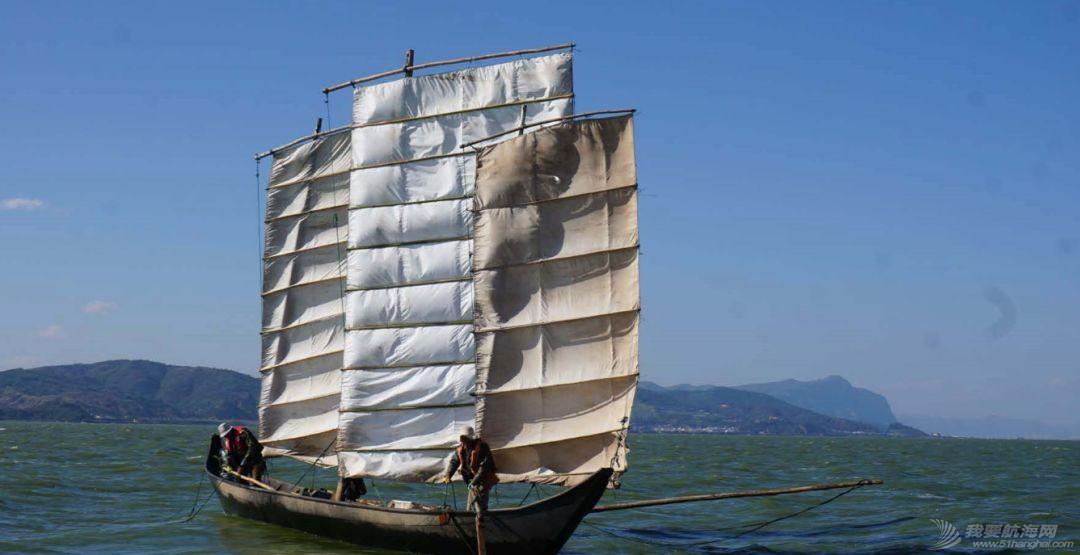 小帆笔记:中式帆船的古往今来(中) 非常航海课堂w29.jpg