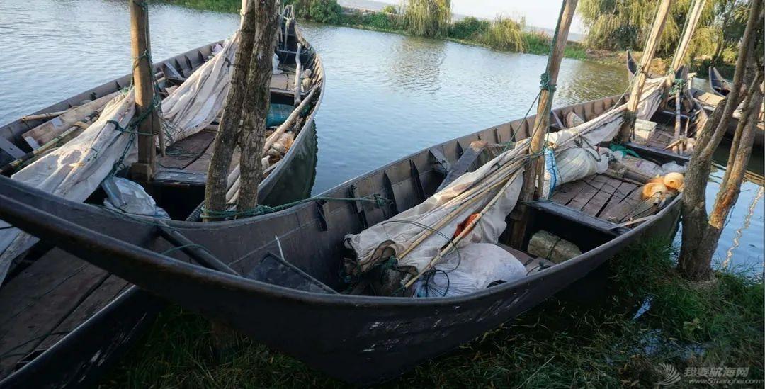 小帆笔记:中式帆船的古往今来(中) 非常航海课堂w30.jpg