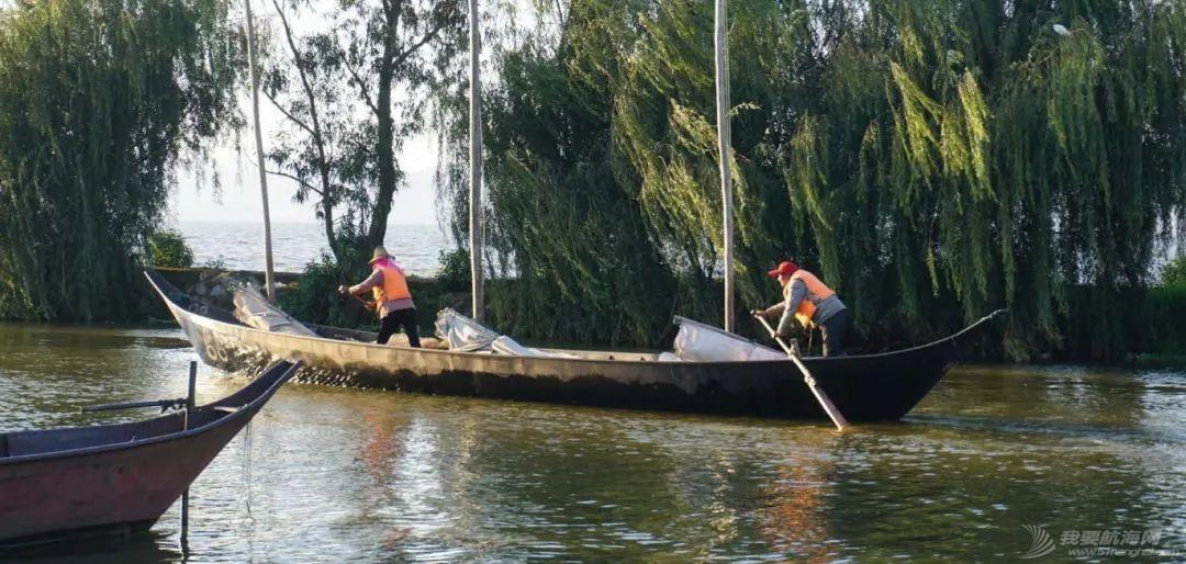 小帆笔记:中式帆船的古往今来(中) 非常航海课堂w31.jpg