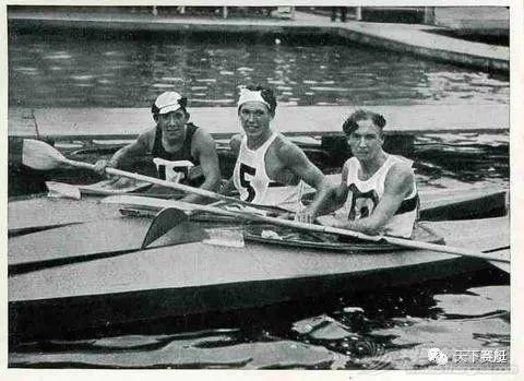 皮划艇ABC | 1936柏林奥运会:你听说过折叠式皮艇吗?w6.jpg