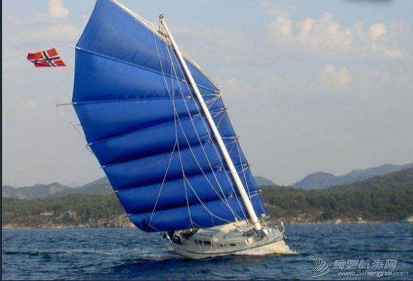 小帆笔记:中式帆船的古往今来(下)|非常航海课堂w9.jpg