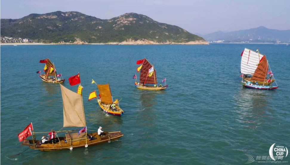 小帆笔记:中式帆船的古往今来(下)|非常航海课堂w27.jpg