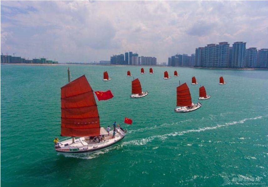 小帆笔记:中式帆船的古往今来(下)|非常航海课堂w26.jpg