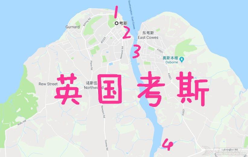英国游艇码头分布第四十二篇,考斯w2.jpg