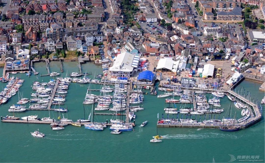 英国游艇码头分布第四十二篇,考斯w4.jpg