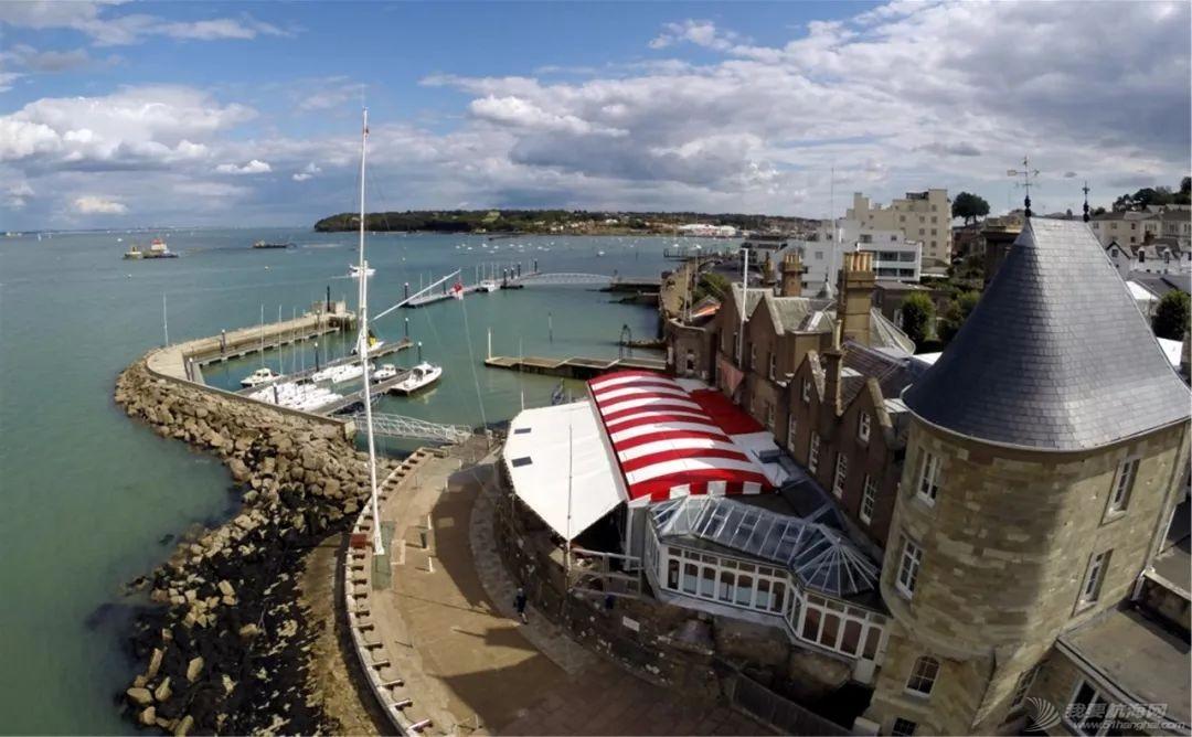 英国游艇码头分布第四十二篇,考斯w3.jpg