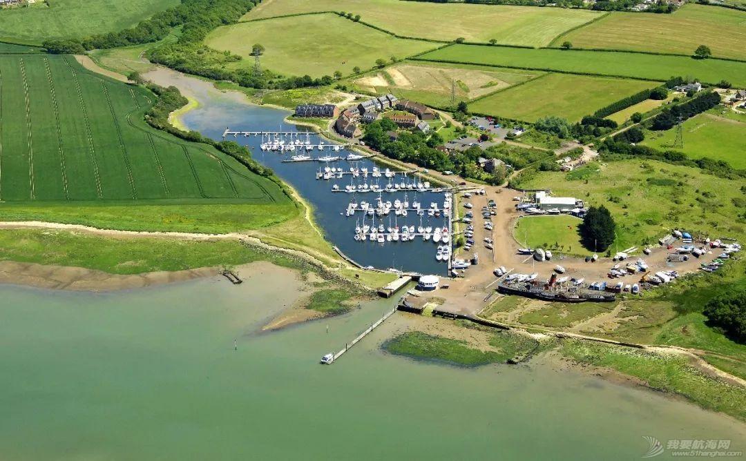 英国游艇码头分布第四十二篇,考斯w6.jpg