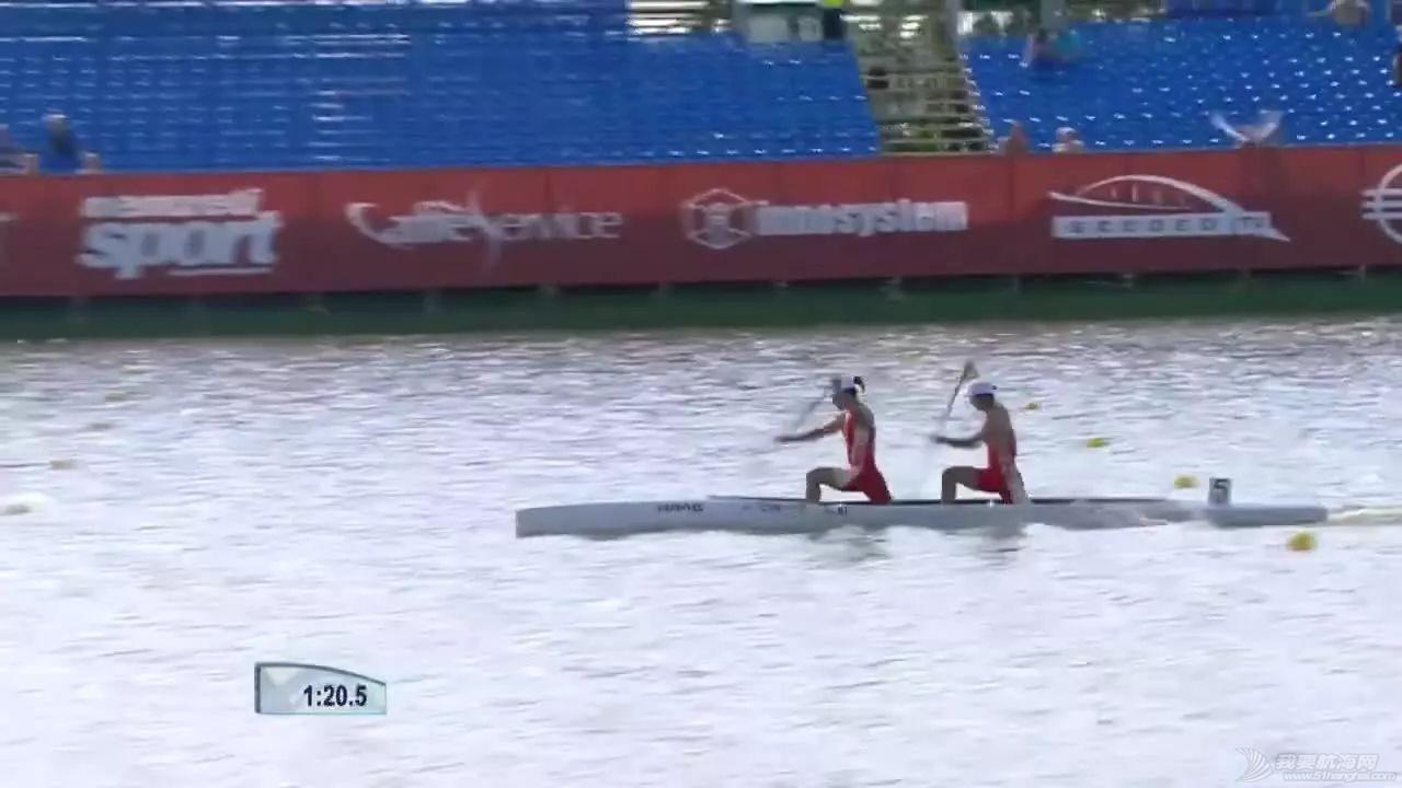 皮划艇世锦赛 | 中国3奥运项目预赛排名第1 强劲体能成杀手锏w3.jpg