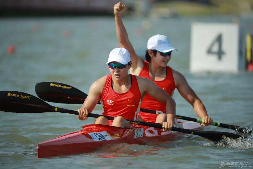 皮划艇世锦赛 | 中国3奥运项目预赛排名第1 强劲体能成杀手锏w7.jpg