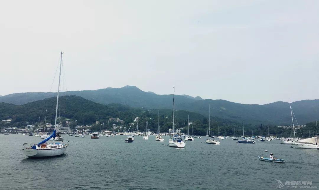 香港帆船上的女刀手,纪念中国最后一片江湖w1.jpg