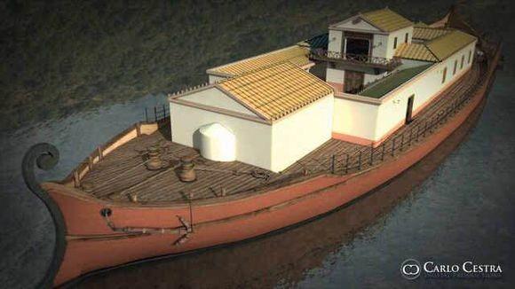 现场,考古,罗马   151724fhe9zch6pqklkxdh