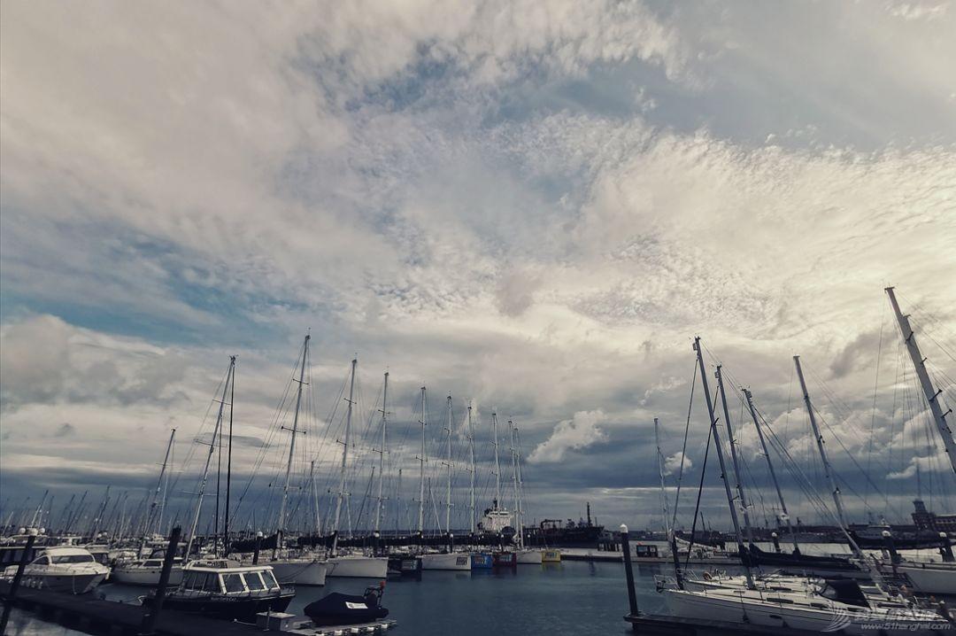 小帆笔记:女性船员的环球之旅 | 非常航海课堂