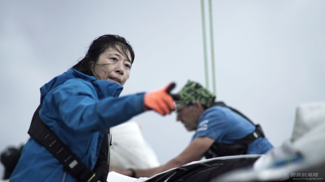 小帆笔记:女性船员的环球之旅 | 非常航海课堂w27.jpg