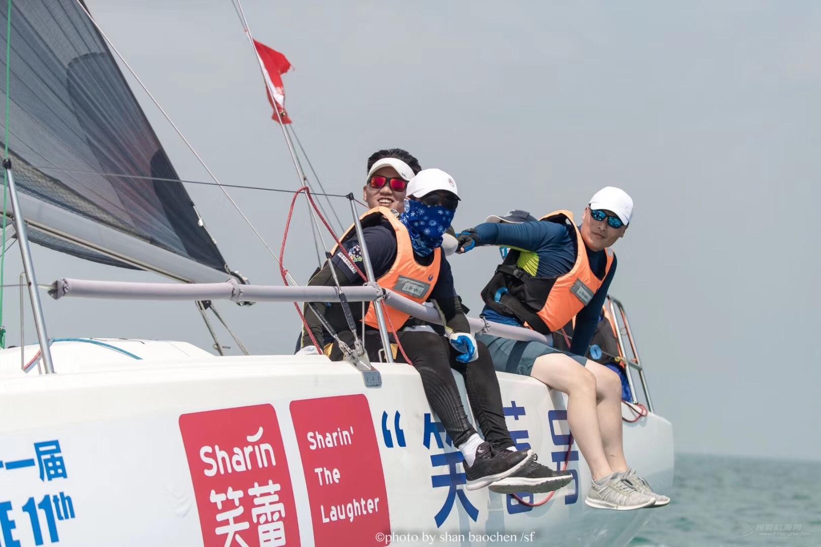 为什么说青岛是最适合体验帆船的城市?
