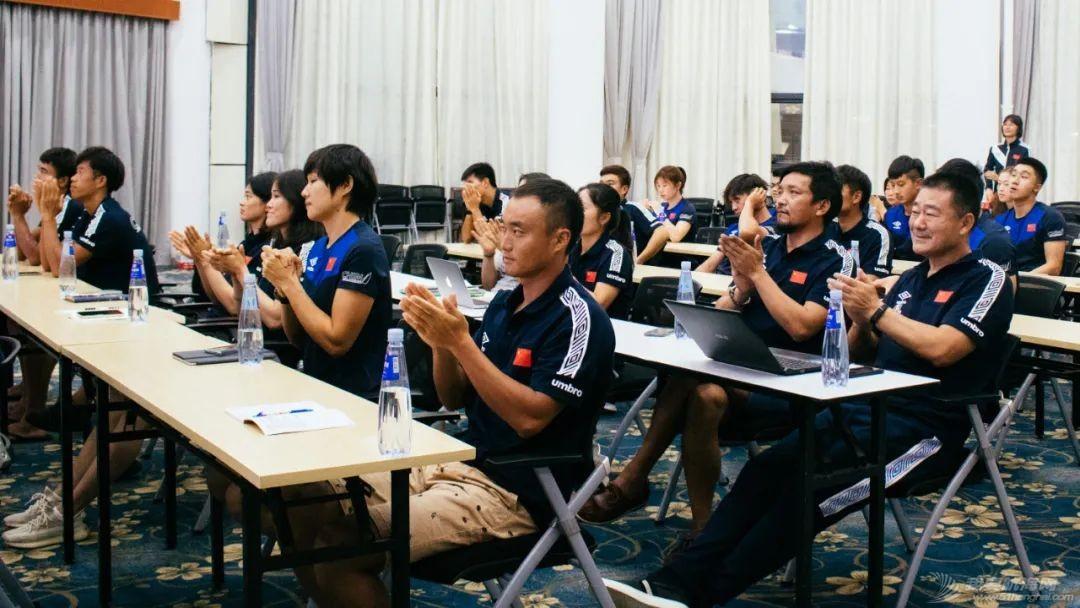 国家帆船帆板队举行媒体关系及礼仪培训课程w6.jpg