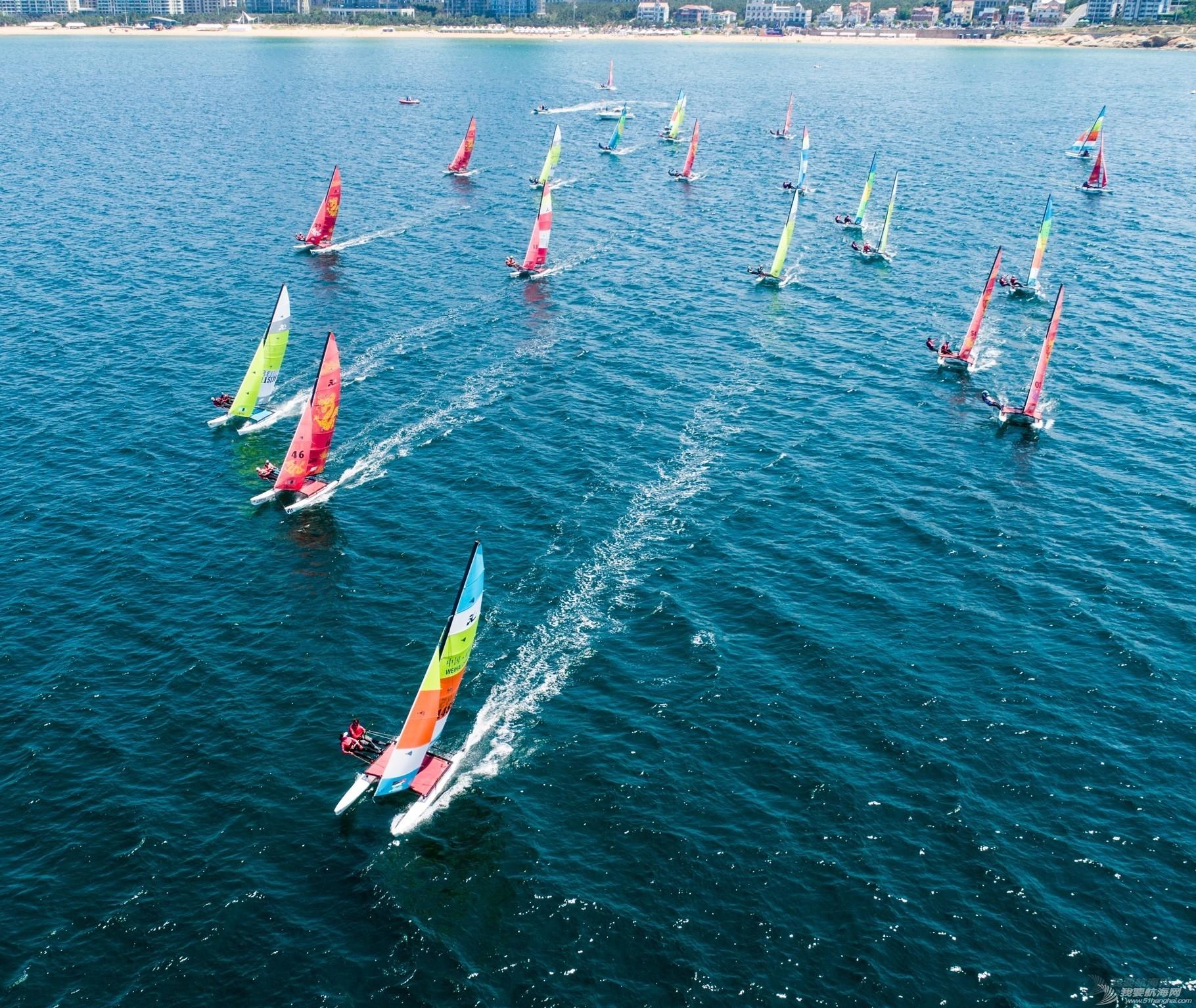 全年不限时免费玩帆船的机会来了!