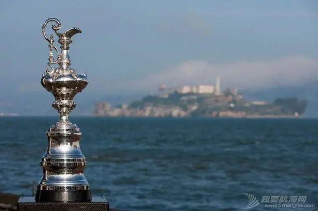 美洲杯帆船赛:只有4个冠军的百年超级帆船赛| 世界帆船赛事巡礼②w8.jpg