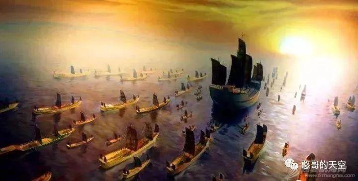 《海洋强国是怎样炼成的》之中国篇 与海洋强国擦肩而过 第七十五章:明朝的海洋经略 ——与海洋强国擦肩而过w1.jpg