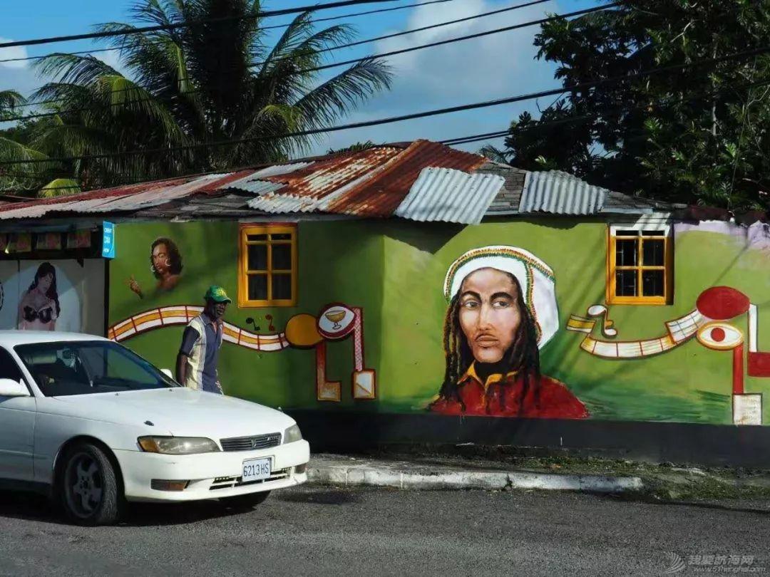 """大麻飘香,枪击不断,这是我们遇见的最""""礼貌""""的牙买加w23.jpg"""