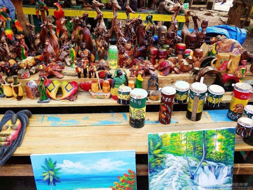 """大麻飘香,枪击不断,这是我们遇见的最""""礼貌""""的牙买加w30.jpg"""