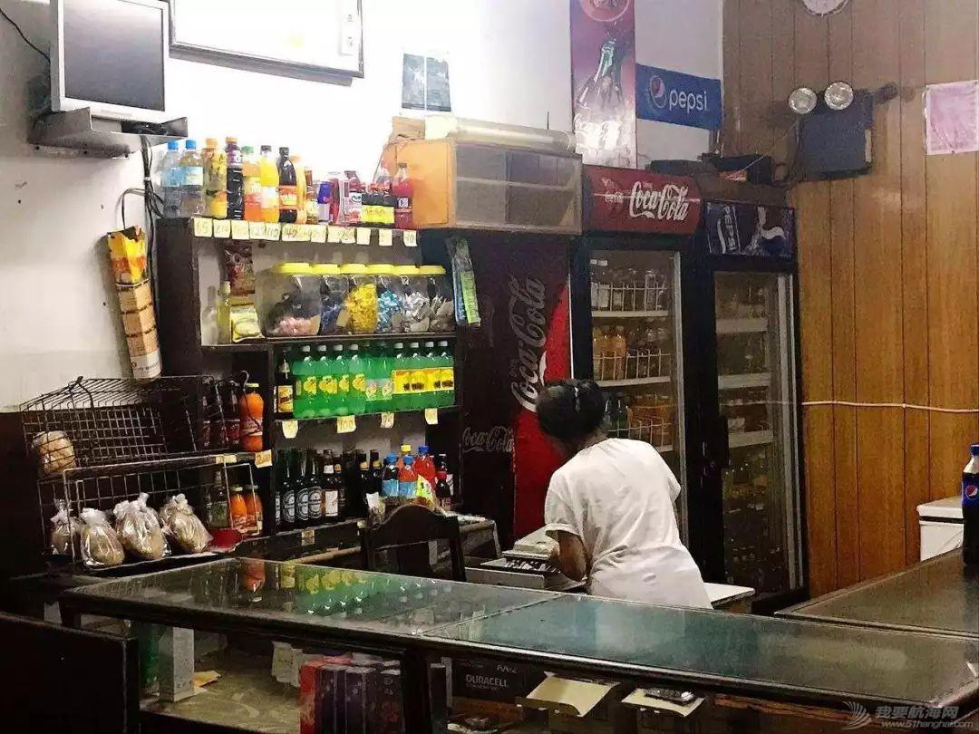 """大麻飘香,枪击不断,这是我们遇见的最""""礼貌""""的牙买加w46.jpg"""