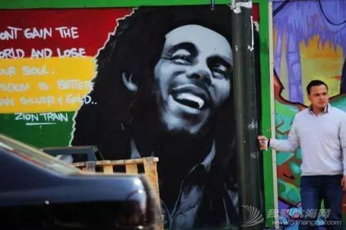 """大麻飘香,枪击不断,这是我们遇见的最""""礼貌""""的牙买加w95.jpg"""