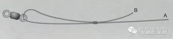 【渔乐学堂】矶钓的各种线结绑法(二)w4.jpg