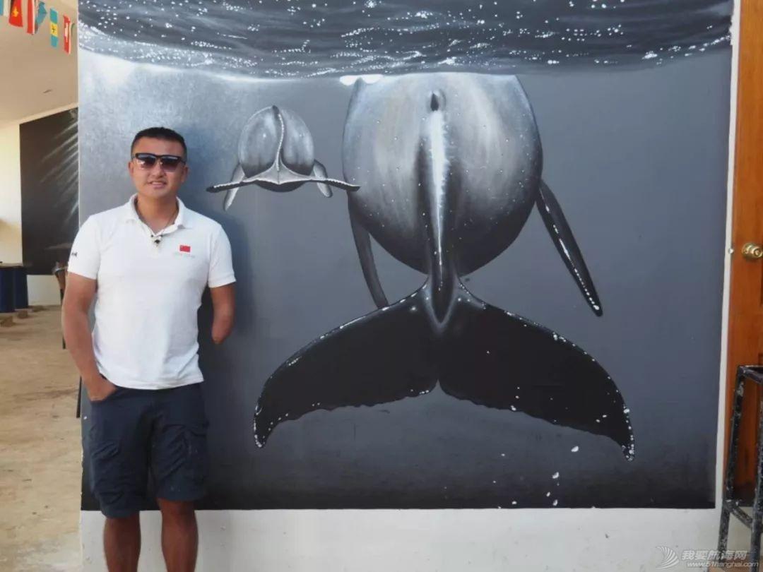梦想号大溪地航行去汤加寻找鲸鱼的踪迹w65.jpg